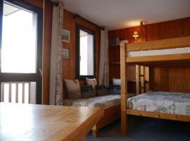 Appartement Bellentre, 1 pièce, 3 personnes - FR-1-329-3, Ferienwohnung in Bellentre