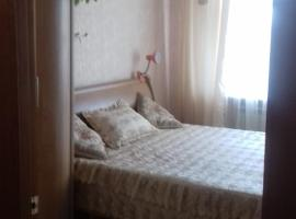 двухкомнатная квартира у моря под ключ, apartment in Gelendzhik