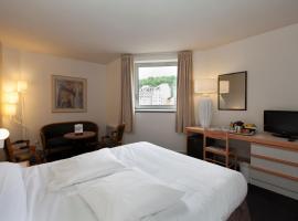 Hôtel Paradis, hôtel à Lourdes