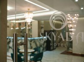 Skyada Hotel, hotel near Michurinsky Prospekt Metro Station, Moscow