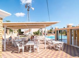 Hotel Dorieas (Diagoras Annex), ξενοδοχείο στο Φαληράκι