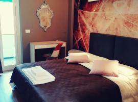 Hotel Sereno, hotel in Sestri Levante