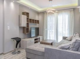 HIGH CLASS APARTMENT, apartment in Alexandroupoli