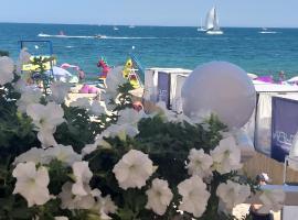 Шаланда, отель в Одессе, рядом находится Пляж Ланжерон