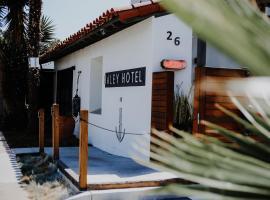 Haley Hotel, hotel in Santa Barbara
