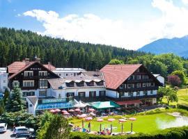 Hotel Gruberhof Bed & Breakfast, Hotel in Innsbruck