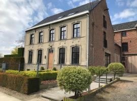 D'Hommelbelle, hotel in Poperinge