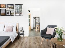 Apartamenty widokowe Zakopane, hotel in Zakopane