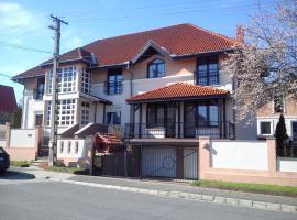 Villa Szófia, panzió Siófokon
