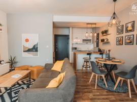 Sunrise Luxury Apartment, apartment in Bitola