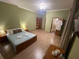 Мини-отель La Villa, bed & breakfast a Gelendzhik
