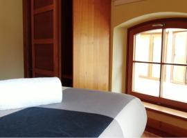 Residenza d'Epoca Albergo Grimani, hotell i Ampezzo