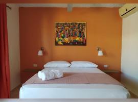 Hotel Pedernales Italia Republica Dominicana