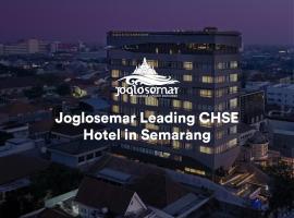 Artotel Gajahmada Semarang, hotel near Ahmad Yani International Airport - SRG, Semarang