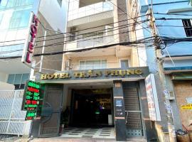 TRAN PHUNG HOTEL, hotel near Giac Lam Pagoda, Ho Chi Minh City