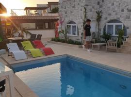 EXEN BY WEEKEND, hotel near Bodrum Windmills, Bodrum City