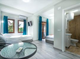 Villa Aria, hotel in Ohrid