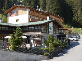 Hotel Selva, hotel in Folgarida