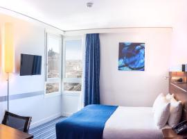 Holiday Inn Express Marseille Saint Charles, an IHG Hotel, hotel near La Corniche, Marseille