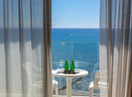 Costantiana Beach Hotel Apartments, hotel near Larnaca International Airport - LCA,