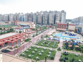 Rehana Chalet, hotel near Cairo International Airport - CAI, Cairo
