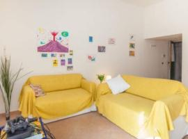 Zi Liberina - White House, guest house in Procida