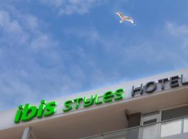 ibis Styles Den Haag Scheveningen, Hotel in Scheveningen