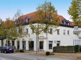Residence Schlossgalerie Moritzburg - DMG08001-CYA, Hotel in der Nähe von: Barockschloss und Fasanenschlösschen Moritzburg, Moritzburg