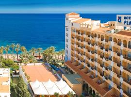 Playadulce Hotel, hotel en Aguadulce