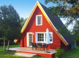 Holiday Home Felix Rankwitz - DOS08106-F, villa in Rankwitz