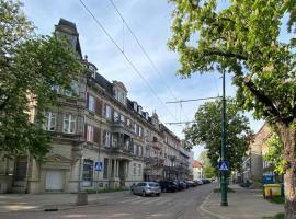 Twój Port Apartament, hotel near Westerplatte, Gdańsk