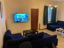 Rent Daily, apartment in Antwerp