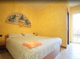HOTEL RISTORANTE ROMA, hotel a Colico
