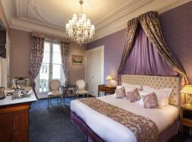Hotel Claridge Paris, hotel in Paris