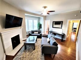 The Gilpin Getaway, apartment in Wilmington