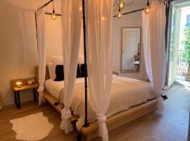My Pad Provence 7, budget hotel in Avignon