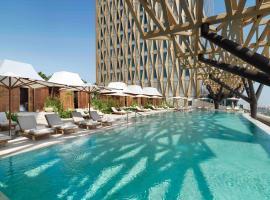 Four Seasons Hotel Kuwait at Burj Alshaya, hotel near Kuwait International Airport - KWI, Kuwait