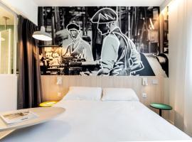 ibis Styles Limoges Centre, hôtel à Limoges près de: Golf de Limoges