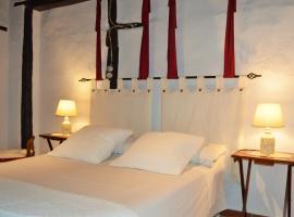 Casa Bethona, hotel cerca de Reserva Natural Garganta de los Infiernos, Jerte