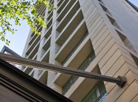 Amérian Executive Hotel Mendoza, hotel en Mendoza
