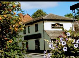 the swan stoford, hotel near Stonehenge, Salisbury