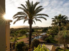 LAS MARIPOSAS, hotel near Privilege Ibiza, San Antonio