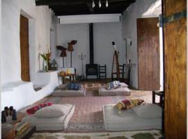 Casa típica Ibicenca, encanto y comodidad, hotel in Sant Carles de Peralta