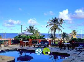 Bahiamar Hotel, hotel in Salvador