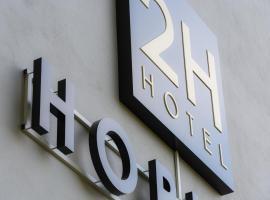 2H Horizon Hotel, Hotel in Kühlungsborn