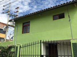 QUMIR Packers, pet-friendly hotel in Huaraz