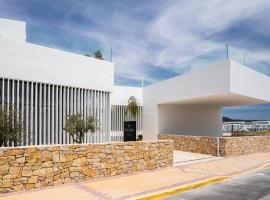 Hotel Porfirio Picota - Adults Recommended, hotel cerca de Playa de Bolonia, Zahara de los Atunes