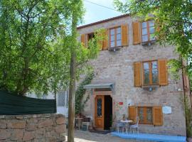 Fragrante Hotel - Adult Only (+13), hotel in Ayvalık