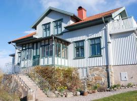 Prästgårdens Pensionat, hotell i Mollösund