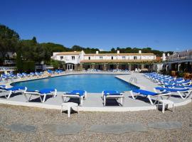 Hotel Calina, hôtel à Cadaqués